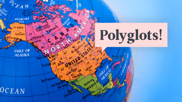 Things Polyglots Do Differently When Learning Languages