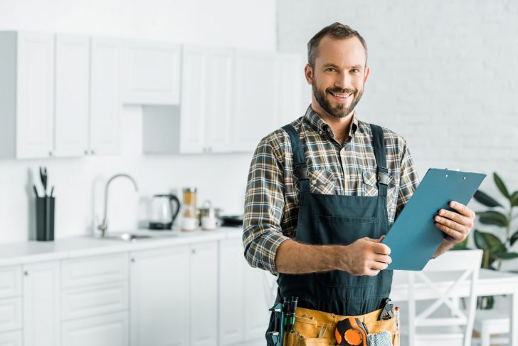 Preventative Maintenance Schedule: When to Think About Home Repairs