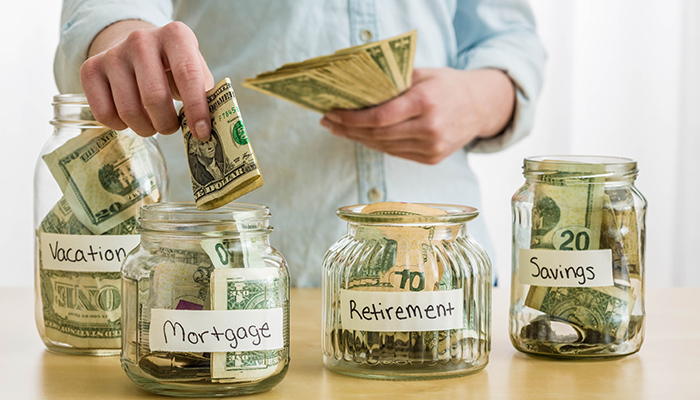 Easy ways to manage money the right way