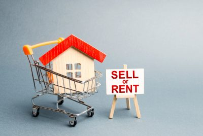 Renting vs. Selling a Home: Should I Sell My House or Rent It Out?