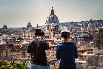 Rome: The Home to the Outdoorsy Travelers