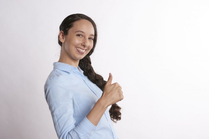 Say Cheese! 5 Ways a Confident Smile Improves Your Self Esteem