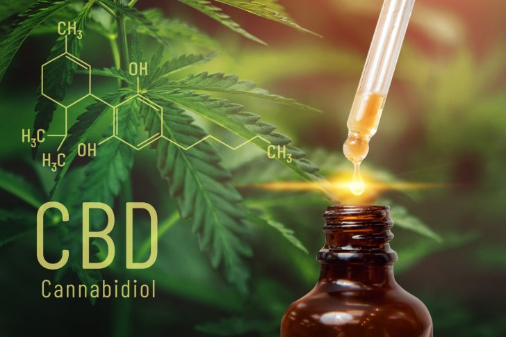 The More the Merrier? The Different Types of CBD Products