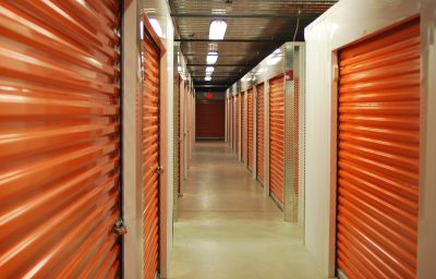 Things to Consider When Renting a Self Storage Unit