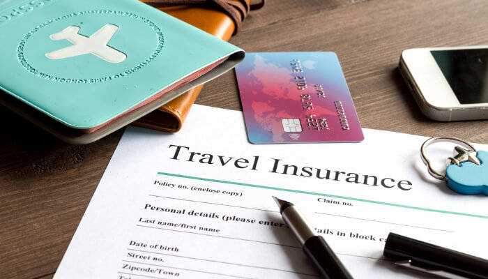 Top Tips on getting Holiday Travel Insurance