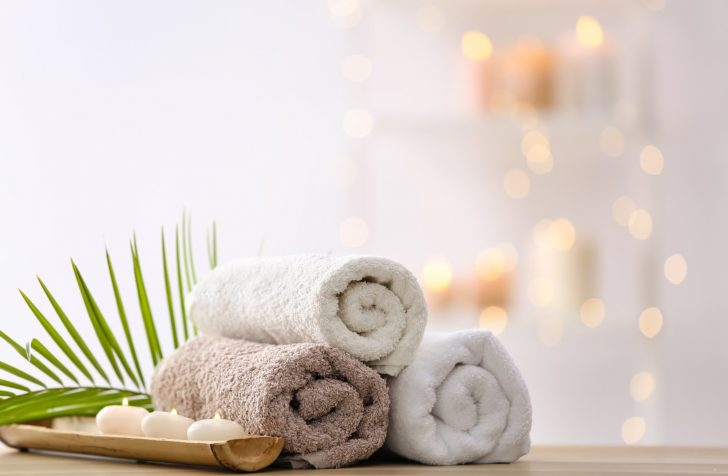 Treat Yourself! 6 Relaxing Spa Services You've Got to Try