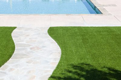 Turfing Lawns: 7 Key Benefits of Synthetic Turf