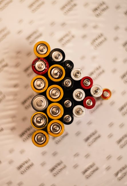 What Are the Best Batteries for Solar Energy System for Your Home
