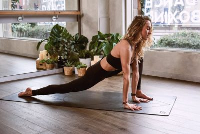 Yoga Daily: 7 Essential Reasons Yoga Can Change Your Life