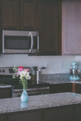 Your Definitive Guide to Granite Kitchen Countertops