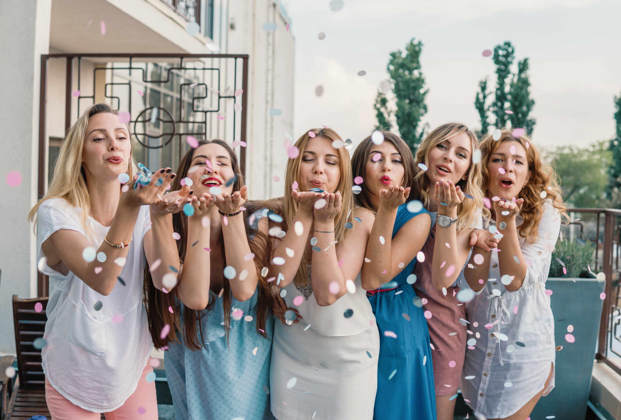Your Guide to Planning the Perfect Bridal Shower