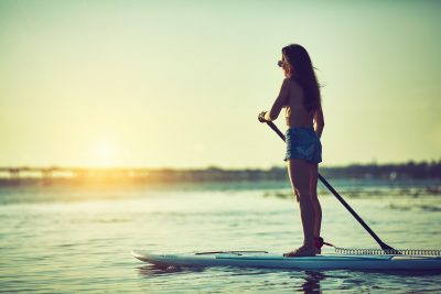 Your Ultimate Guide to Stand up Paddle Boarding