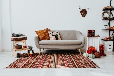 7 Easy Tips for Preparing Your Home for Fall