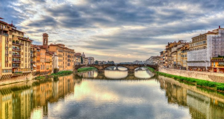Looking for a fine dining experience in Florence?