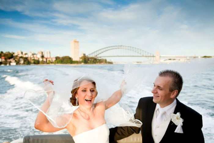 australian weddings
