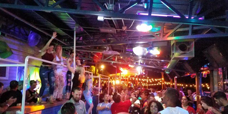 best nightclubs in greece