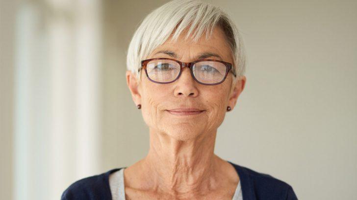boosting a senior confidence