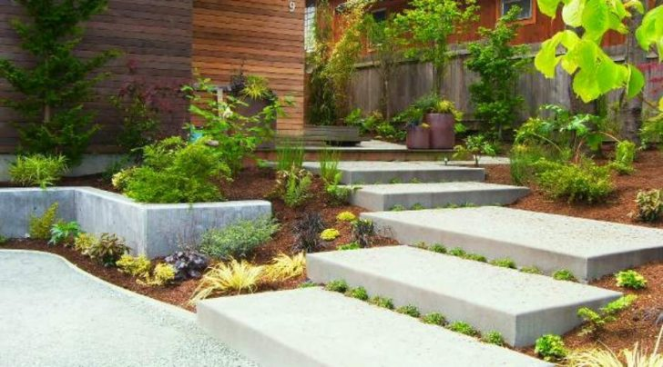 choosing a landscape for home