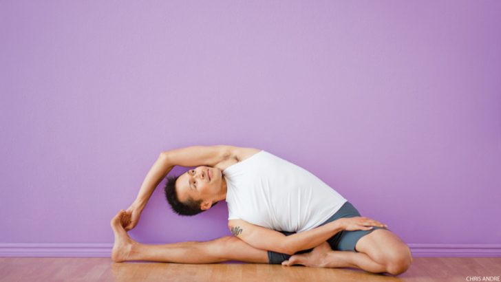 Keep Your Body Flexible By Taking Yoga Online And Working With Glo