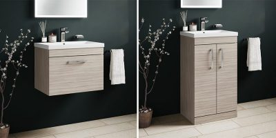 How to Pick Bathroom Furniture for any Style