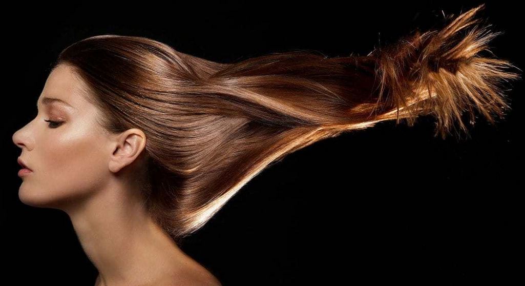 healthy hair growing tips