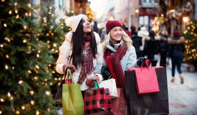 Are you ready for the Holiday Shopping?