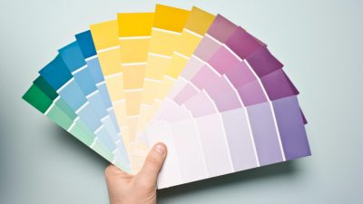 Tips for Choosing the Best Color for Your Home