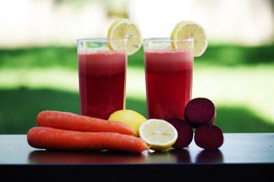 Tips for Healthy Juicing while Traveling