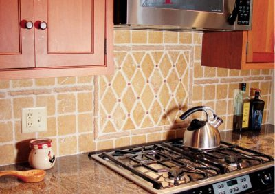 5 Best Tiles for Kitchen Backsplashes