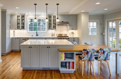 How to cut costs when renovating your kitchen