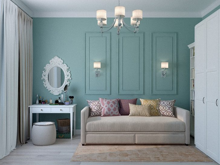 Easy Ways to Make a Small Room Look Bigger
