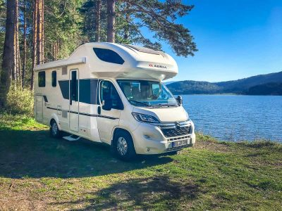 Things You Should Know Before Renting Your First Motorhome