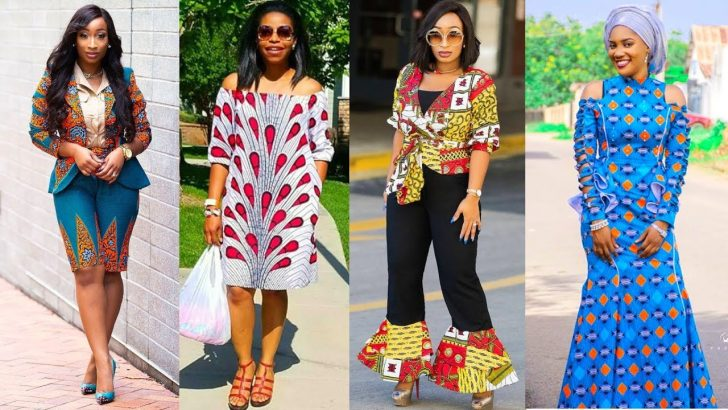 Nigerian Fashion: How to be Traditionally Trendy
