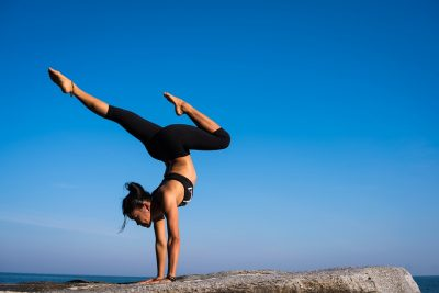 How Does Yoga Build Muscle and Different From Weight Training?