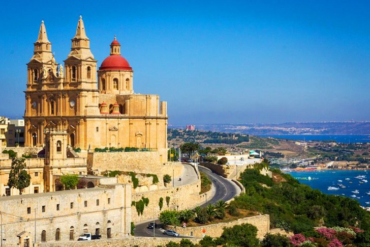 places to visit in malta