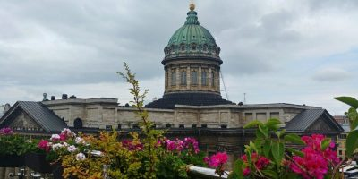 7 Unusual Things to Do in St. Petersburg, Russia