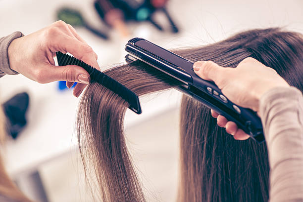 Improve the Texture of Your Hair
