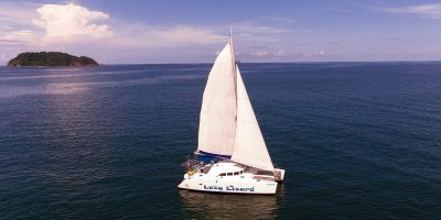 The Best Destinations for Sailing for The First Time