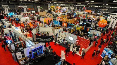 Why Can Trade Shows Help Your Business?