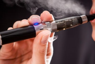 7 Surprising Facts About E-cigarettes