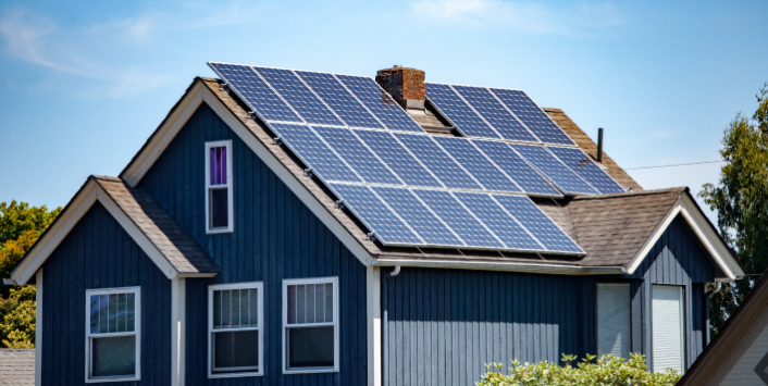 Will my solar-powered home pay it off?
