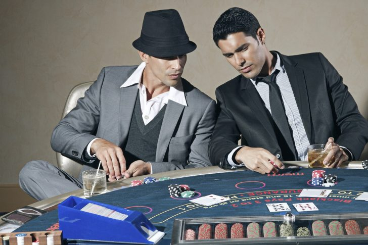 Why Online Casinos Are More Fun To Play