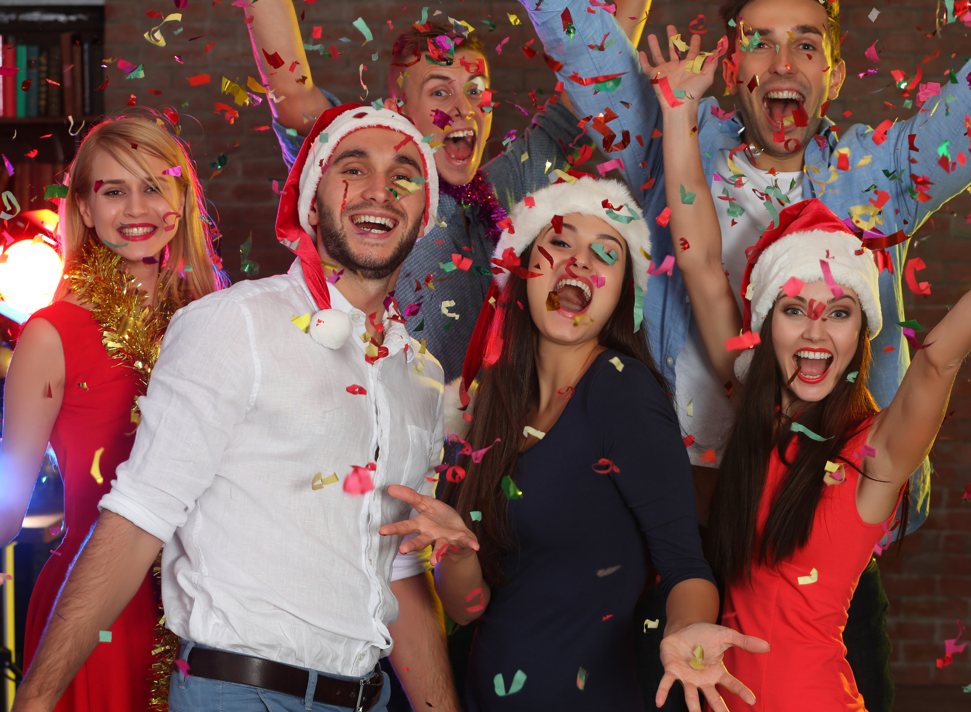 10 Excellent Tips for Surviving the Holiday Party at Work This Year