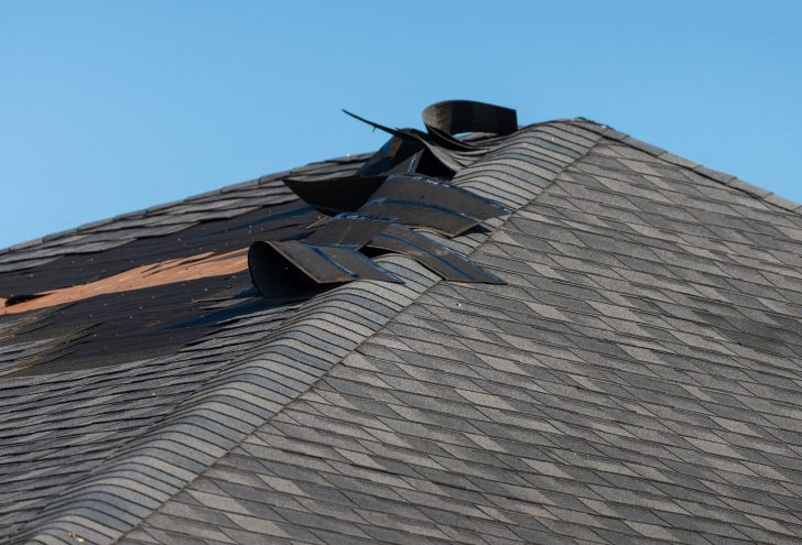 3 Eye-Opening Causes of Roof Damage