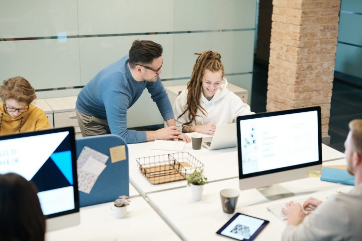 4 ideas for creating a genuinely inspiring workplace