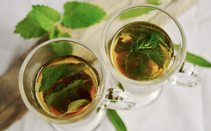 7 Extraordinary Teas That Give You Energy All Day