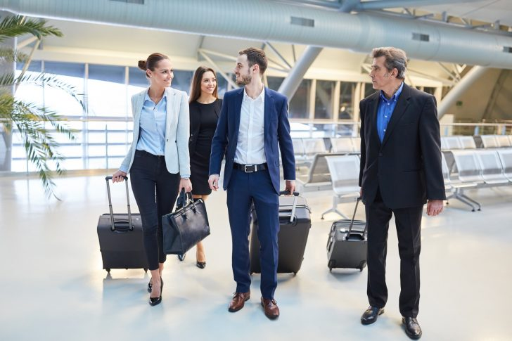 8 Business Travel Tips to Make Your Life Easier