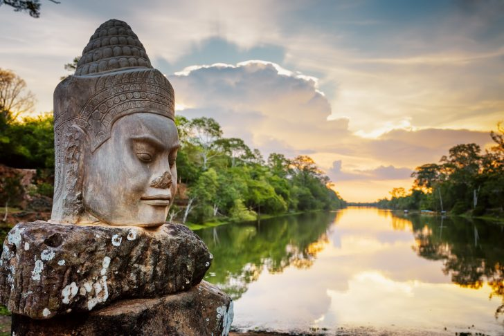 9 Fascinating Places to Visit in Cambodia