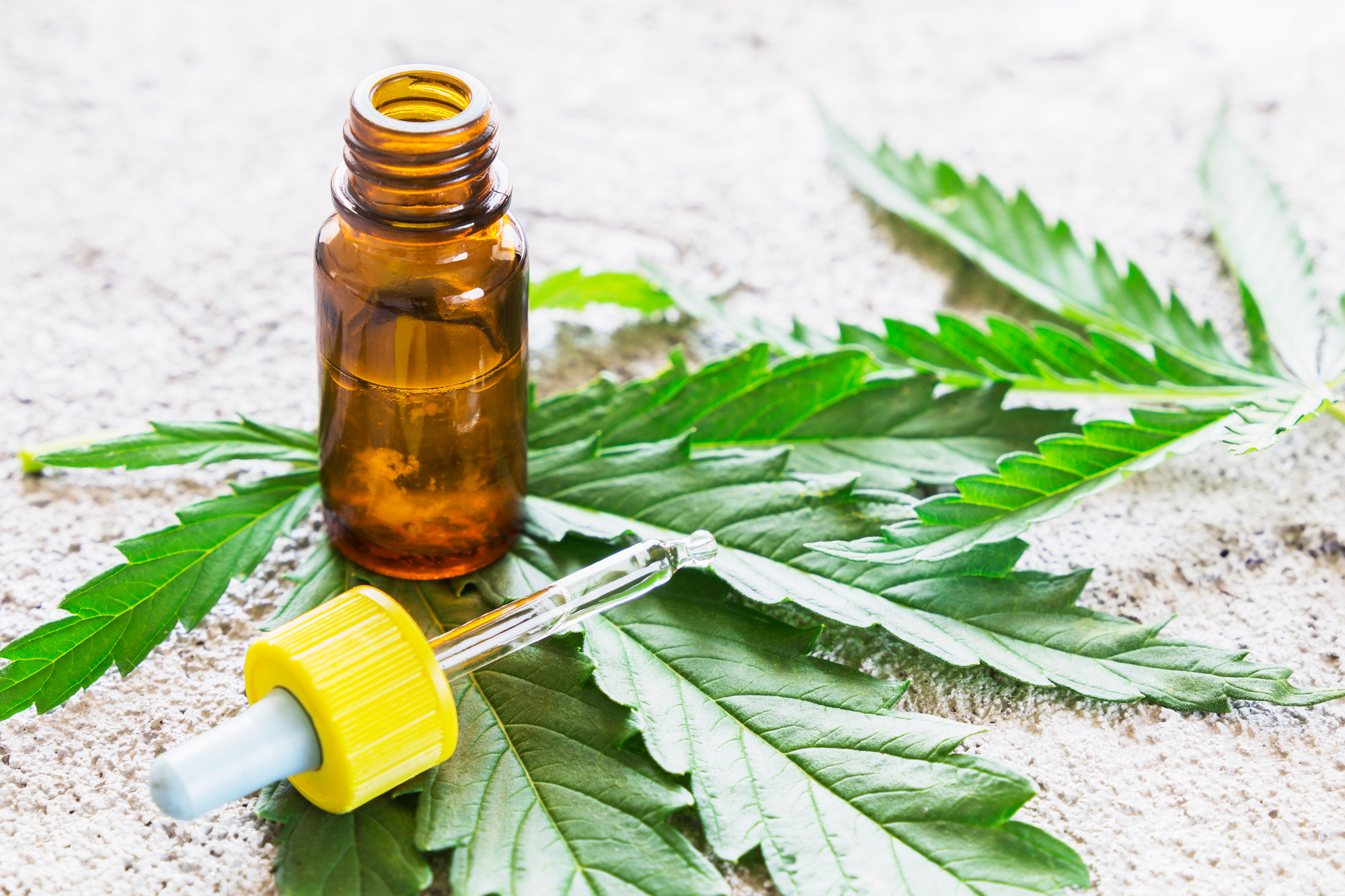 A Beginner's Guide: How to Use CBD Oil