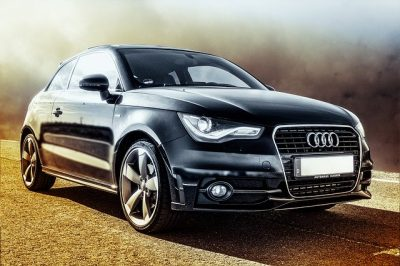 Why Are Audis Such Popular Cars?